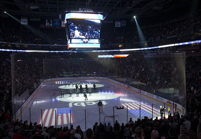 Increasing Columbus Blue Jackets Ticket Sales Is An Easy Fix