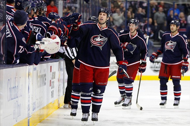 Which Columbus Blue Jackets Players Value Are Rising And Falling?