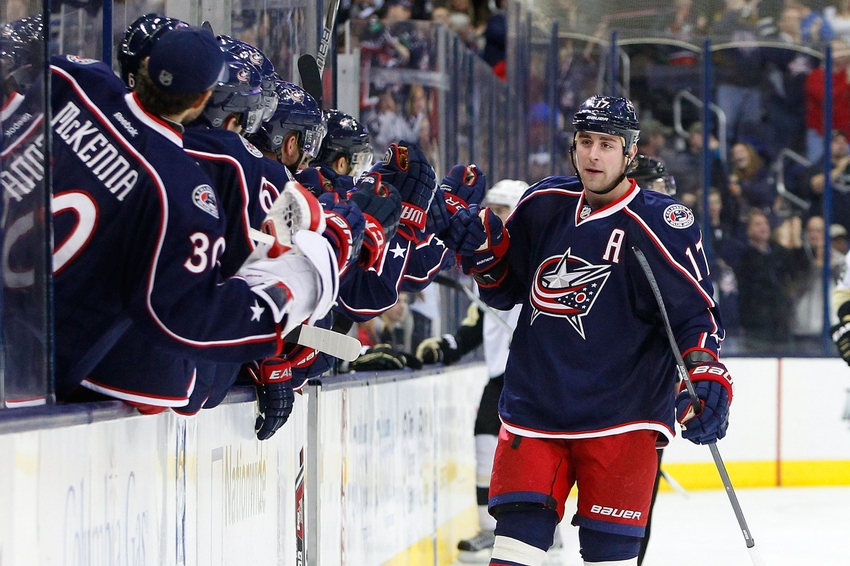 Columbus Blue Jackets: Past versus Present Contenders for Captains
