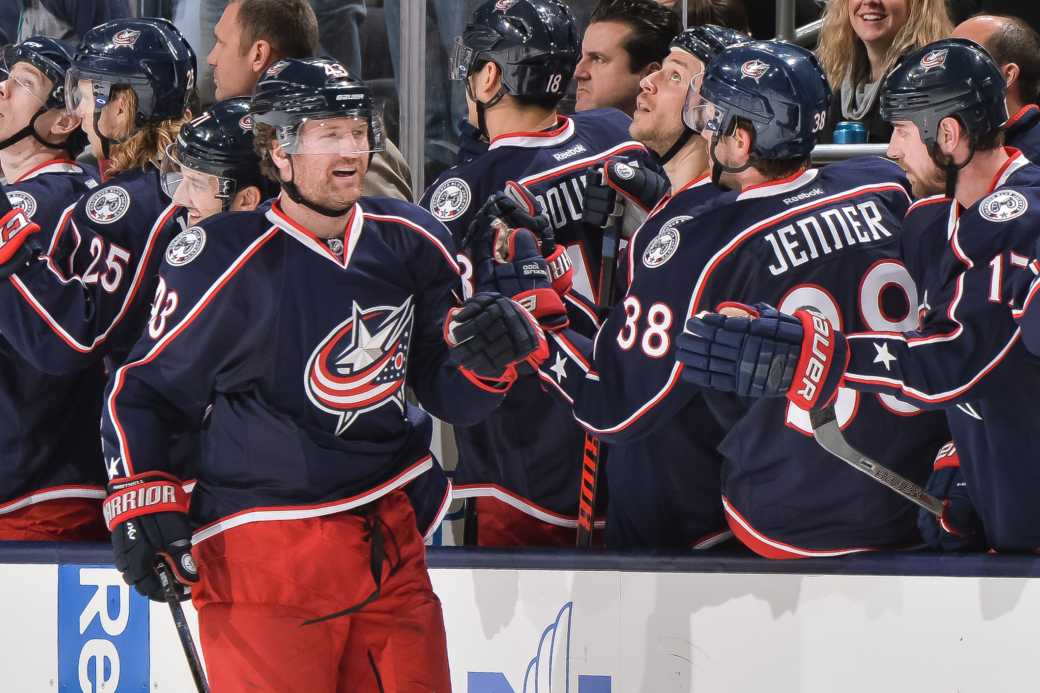 Columbus Blue Jackets: Former Players to Watch in 2017-18