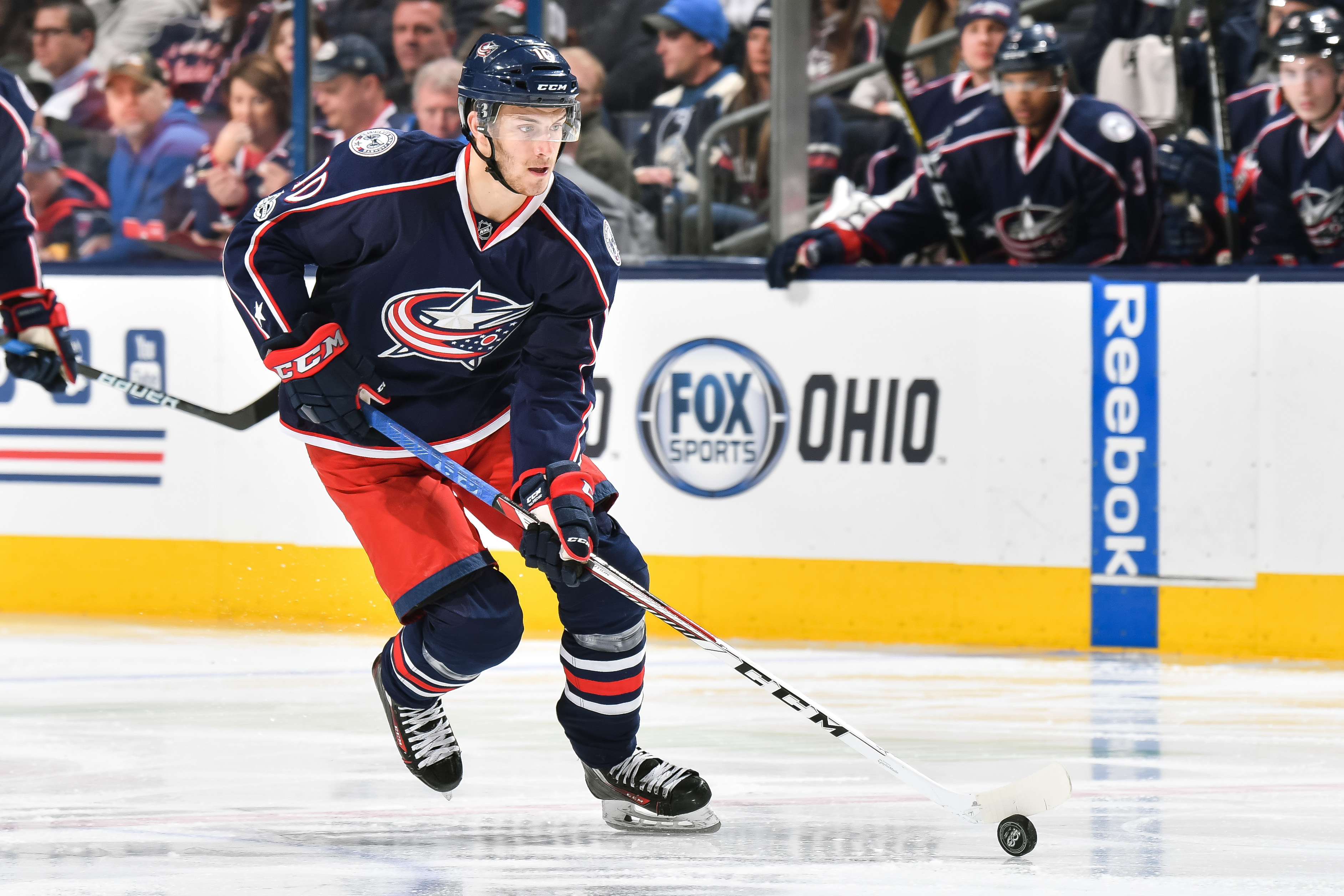 Columbus Blue Jackets vs. New York Islanders Game Preview